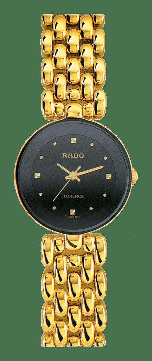 מבריק שעון יד ראדו לאישה r48745153 r37452115 - שווייצרי קוורץ | תכשיטי DF-39