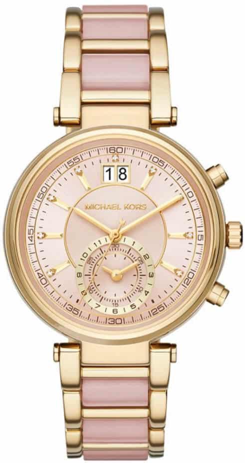 מדהים MICHAEL KORS - שעוני מייקל קורס לאישה ולגבר במבחר גדול | תכשיטי YA-36